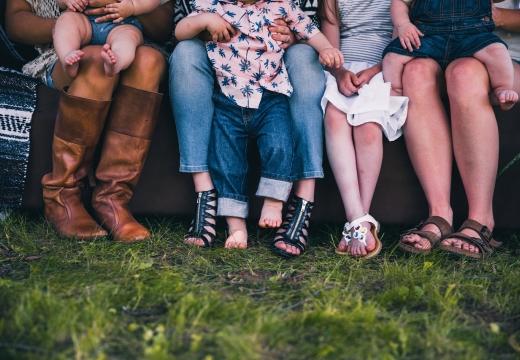 A család bemutatása